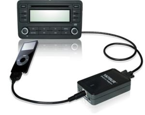 Car Music Changer for iPod/iPhone for Mazda2/3/5 pictures & photos