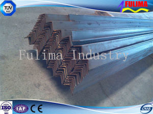 Equal or Unequal Steel Angle Bar with Best Price (FLM-AN-004) pictures & photos