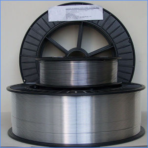 Aws MIG E71t-1c Flux Cored Welding Wire pictures & photos