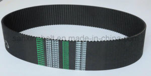 Auto Rubber Timing Belt for KIA Car Engine pictures & photos