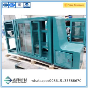 FRP GRP Composite Display Stand pictures & photos
