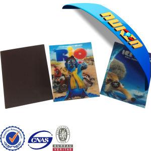 Promotional Wholesale 3D Fridge Magnet pictures & photos