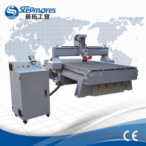 Heavy Structure CNC Router Woodworking CNC Machine (1325)