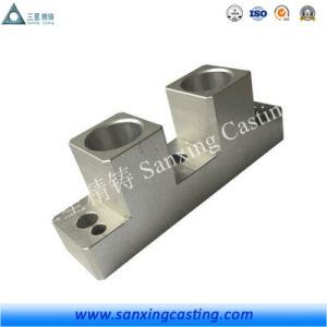 OEM ODM Precision CNC Machining Parts Custom CNC Parts pictures & photos