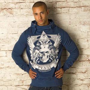 Men Hooded Top Sweatshirt / Hoodies (MS000101) pictures & photos