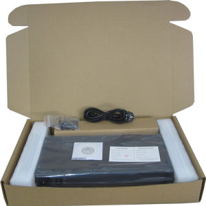 Saicom(SCPOE2-4G24E) 802.3at 1000Mbps PoE Switch not Cisco poe switch pictures & photos