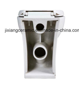 Wc Ceramic Toilet Bowl 11# with Saso/Ce pictures & photos