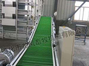 Automatic H Style Battery Layer Cage pictures & photos