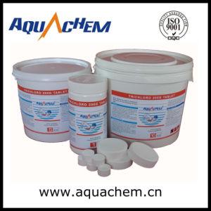 Trichloroisocyanuric Acid, TCCA, Symclosene, Tica, Atcc, Trichloro pictures & photos