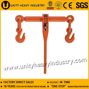 Forged Standard Red Ratchet Type Load Binder
