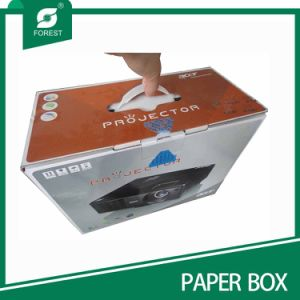 Fancy Glossypaper Box for Wholesale in Chi pictures & photos