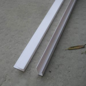 PVC Corner PVC Panel Accessory U Style pictures & photos