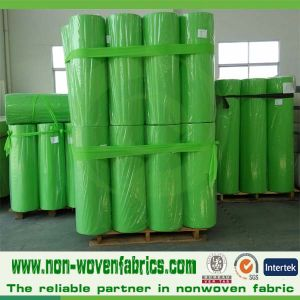 Sunshine PP Spun-Bonded Nonwoven Fabric Rolls pictures & photos
