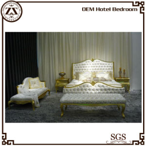 Made in Guangzhou Hotel Furniture Set