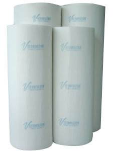 F5 Fine Filter Air Filter Roll Fuel Filter pictures & photos