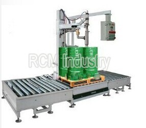 4 Drums Filling Machine pictures & photos