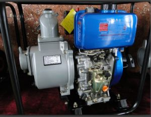 3 Inch Diesel Water Pump KDP30 pictures & photos