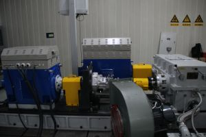 Powertrain Test System / Gearbox / Transmission Test Bed / Test Bench pictures & photos