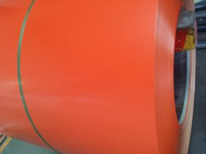 0.2mm Cold Rolled Pre-Painted Galvanized Steel Coil PPGI pictures & photos