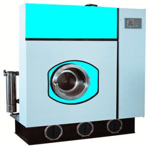 Industrial Dry Cleaning Machine (GX)