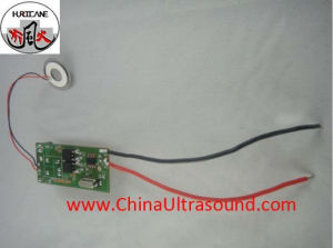 160kHz Ultrasonic Atomizing Piezoelectric Transducer for Atomizer, Humidifier (UA00160)