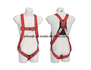 Construction Full Body Safety Harness (JE113135) pictures & photos