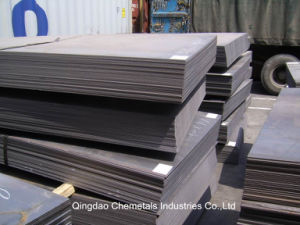 Hot Rolled Steel Coil Carbon Steel Coil HR Plate SS400 pictures & photos