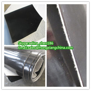 Waterproof Material for River, Lake, Landfill, Geocomposite pictures & photos