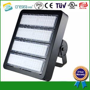 Modular LED Flat High Bay Light 200W 2015 Best Seller