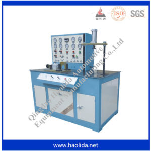 Air Braking Valve Test Bench, for Mater Valve, Wheel Cylinder, Quick Release Valve, Relay Valve, etc pictures & photos