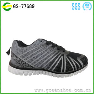 Different Color Kid Shoes Outdoor Casual Shoes for Child pictures & photos