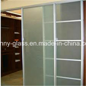 5-19mm Toughened Glass Tempered Glass Door Glass pictures & photos