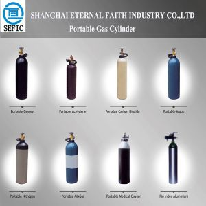 2014 High Pressure Welding Oxygen Cylinder pictures & photos