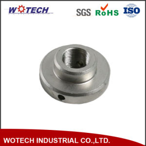 Professional Custom CNC Machining Metal Part for Industrial