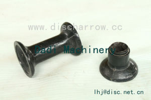Disc Harrow Spare Part, Bearing of Harrow, Casting Bearing pictures & photos