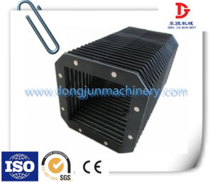 Flexible Square Bellow Cover