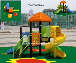 Outdoor Playground Equipment FF-PP202 pictures & photos