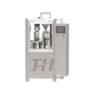 Small Capsule Filling Machine for Labs (NJP-2-200C) pictures & photos