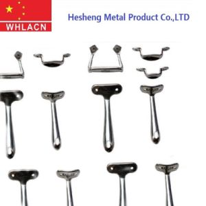 Precision Investment Casting Kitchen Accessories Parts pictures & photos