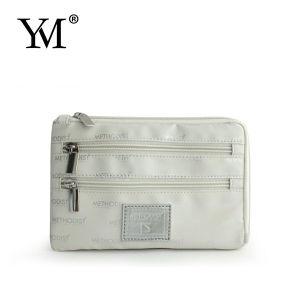 Flat 3 Zipper Bag pictures & photos