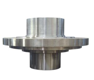 Ss316 High Pressure Stainless Mechanical Shaft Seal pictures & photos
