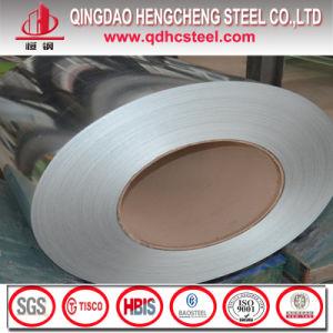 Dx51d SGCC Zinc Coated Hot Dipped Galvanized Sheet Coil pictures & photos