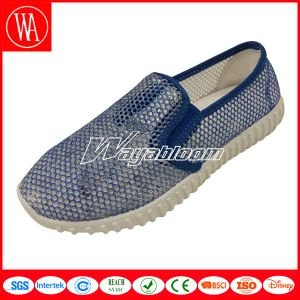 Comfortable Style Mesh Leisures Shoes for Women pictures & photos