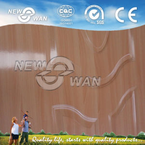 The Best Price for Melamine Paper Faced MDF Door Skin