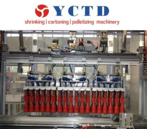 Water/Beverage Carton Packing Machine (YCZX-20K) pictures & photos