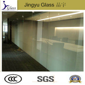 High Transparent Smart Glass Pdlc Glass With Good Quality pictures & photos