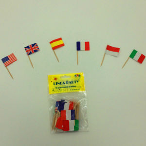 Best Selling Cocktail Picks Party Picks Flag Picks