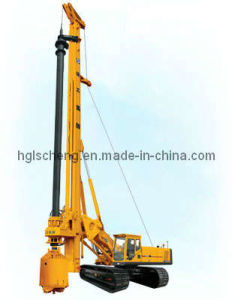 XR Series Rotary Drilling Rig pictures & photos