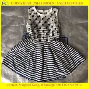 Used Clothing Used Clothes From China Hot Sale 2016! pictures & photos