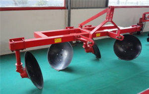 3z Series Ridger/Disc Ridger